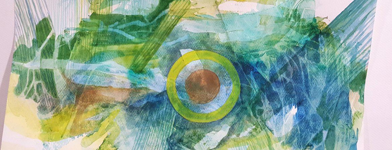 2Landscape watercolour - hosrizontal