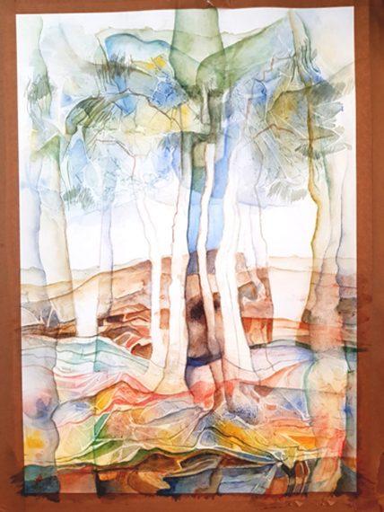 Spirit of Gumtrees